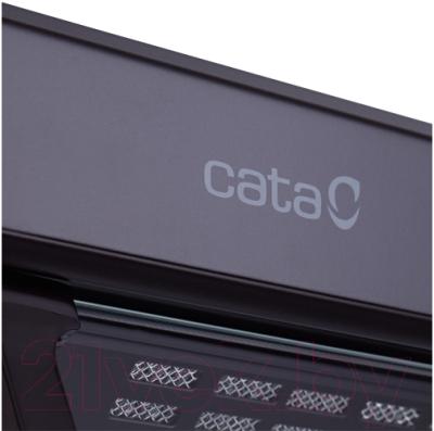 Вытяжка плоская Cata F-2050 Brown