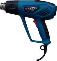Строительный фен Forsage HG60-2000LCD -