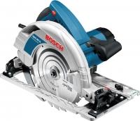 Профессиональная дисковая пила Bosch GKS 85 G Professional (0.601.57A.901) -