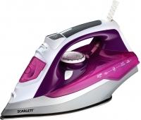 Утюг Scarlett SC-SI30P05 (фиолетовый) -