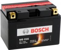 Мотоаккумулятор Bosch M6 YT12A-4/YT12A-BS 511901014 / 0092M60160 (11 А/ч) -