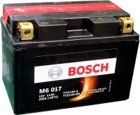 Мотоаккумулятор Bosch YTZ14S-4/YTZ14S-BS 511902023 / 0092M60170 (11 А/ч) -