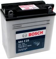Мотоаккумулятор Bosch M4 12N9-4B-1/YB9-B 509014008 / 0092M4F250 (9 А/ч) -