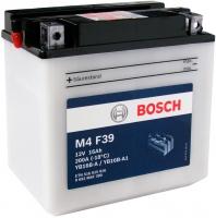 Мотоаккумулятор Bosch M4 YB16B-A/YB16B-A1 516015016 (16 А/ч) -