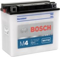 Мотоаккумулятор Bosch M4 YB18L-A 518015018 / 0092M4F420 (18 А/ч) -