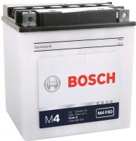 Мотоаккумулятор Bosch M4 YB30L-B 530400030 / 0092M4F600 (30 А/ч) -