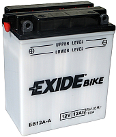 Мотоаккумулятор Exide EB12A-A (12 А/ч) -
