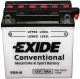 Мотоаккумулятор Exide EB9-B (9 А/ч) -
