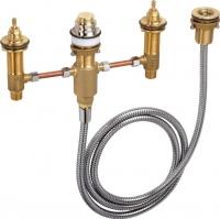 Встроенный механизм смесителя Hansgrohe 13244180 -