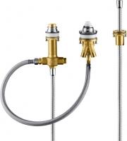 Встроенный механизм смесителя Hansgrohe 13439180 -
