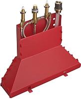 Встроенный механизм смесителя Hansgrohe 13444180 -
