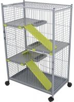 Клетка для грызунов Voltrega 001492G -