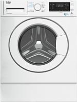 Стиральная машина встраиваемая Beko WDI85143 -