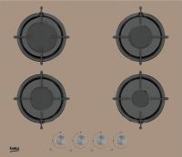 Газовая варочная панель Beko HISG64222SBR -