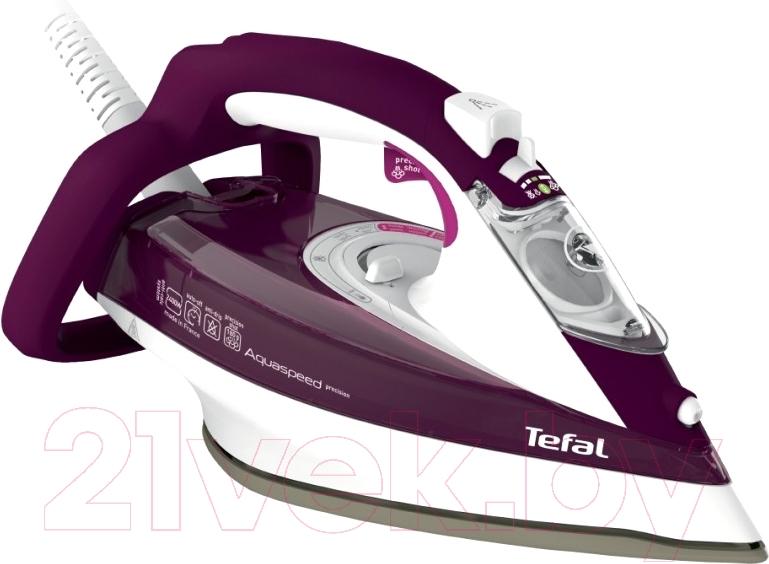 Купить Утюг Tefal, FV5545E0, Франция