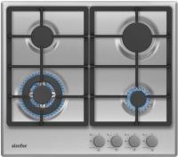 Газовая варочная панель Simfer H60V41M511 -