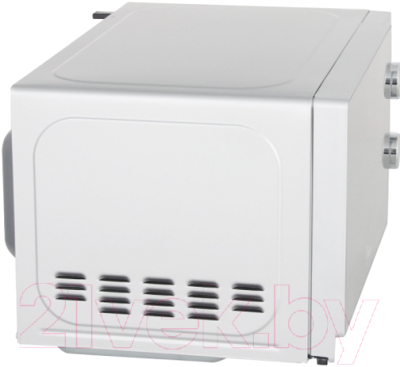 Микроволновая печь Midea MM720C4E-S - вид сбоку 2