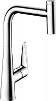 Смеситель Hansgrohe Talis Select S 300 72821000 -