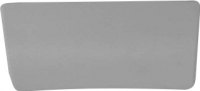 Подголовник для ванны Jacob Delafon Elite E6D061-MN (серый) -