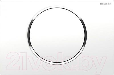 Кнопка для инсталляции Geberit Sigma 10 New (115.758.KJ.5)