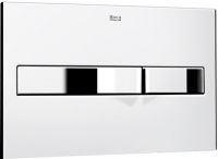 Кнопка для инсталляции Roca PL2 Dual 890096001 (хром) -