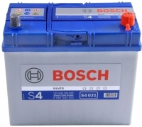 Автомобильный аккумулятор Bosch S4 021 545156033 / 0092S40210 (45 А/ч) -