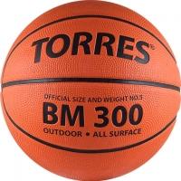 Баскетбольный мяч Torres BM300 / B00015 (размер 5) -