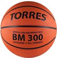 Баскетбольный мяч Torres BM300 / B00016 (размер 6) -