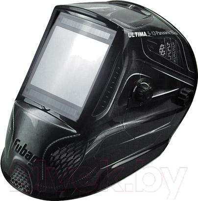 Купить Сварочная маска Fubag, Ultima 5-13 Panoramic (черный), Китай