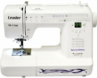 Швейная машина Leader VS 775E -