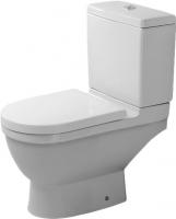 Унитаз напольный Duravit Starck 3 / 0126090000 -