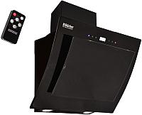 Вытяжка декоративная Backer AH60E-TG8L200 Black Glass -