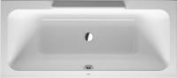 Ванна акриловая Duravit DuraStyle 180x80 / 700298 -