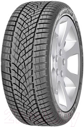 Купить Зимняя шина Goodyear, UltraGrip Performance Gen-1 235/50R18 101V, Германия