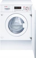 Стирально-сушильная машина встраиваемая Bosch WKD28541OE -