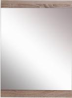 Зеркало интерьерное Black Red White Homeline S122-LUS/8/6 (дуб сонома темный) -