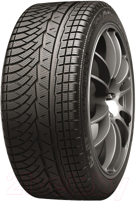 Зимняя шина Michelin Pilot Alpin PA4 215/45R18 93V