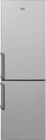 Холодильник с морозильником Beko RCSK339M21S -