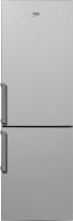 Холодильник с морозильником Beko RCNK321K21S -