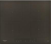 Индукционная варочная панель Hotpoint-Ariston KIA 641 B B (CF) -