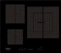 Индукционная варочная панель Hotpoint-Ariston KIS 630 XLD B -