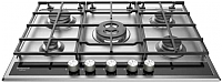 Газовая варочная панель Hotpoint-Ariston PKLL 751 T/IX/HA EE -