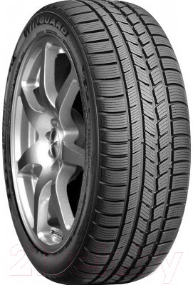 Купить Зимняя шина Nexen, Winguard Sport 205/55R16 94V, Южная корея