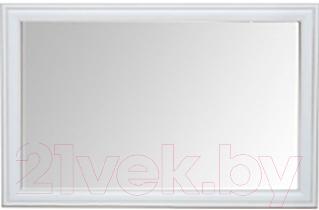 Купить Зеркало интерьерное Black Red White, Salerno B18-LUS (белый), Беларусь