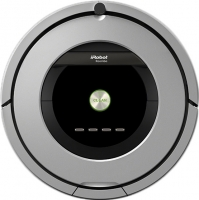 Робот-пылесос iRobot Roomba 886 -