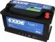 Автомобильный аккумулятор Exide Excell EB802 (80 А/ч) -