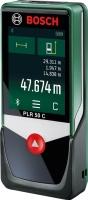 Лазерный дальномер Bosch PLR 50 C (0.603.672.220) -