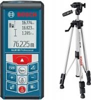 Лазерный дальномер Bosch GLM 80 (0.615.994.0A1) -