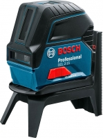 Лазерный нивелир Bosch GCL 2-15 (0.601.066.E00) -
