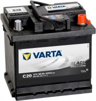 Автомобильный аккумулятор Varta Promotive Black / 555064042 (55 А/ч) -